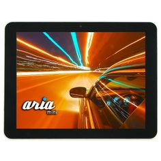 "Tableta EVOLIO ARIA mini, Wi-Fi, IPS 8.0"", 8GB, Rockchip RK3066 Dual Core 1.5GHz, Android 4.1 Wi Fi, Flat Screen, 1, Tablet Computer, Android, Korea, Flat Screen Display"