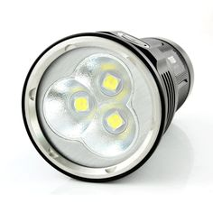 ThruNite TN36 UT 7300 Lumen CREE XHP 70 LED Flashlight