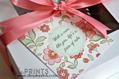 Mothers-Day-Free-Tag-Printable-Piece of Cake-by-DimplePrints