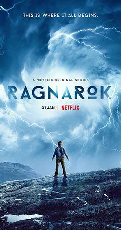 Netflix's Norwegian fantasy show, Ragnarok, kicked off on Netflix for his first season! Hd Movies, Movies Online, Movies And Tv Shows, Movie Tv, Big Little Lies, Netflix Original Series, Netflix Series, Watch Netflix, Philippine Leroy Beaulieu