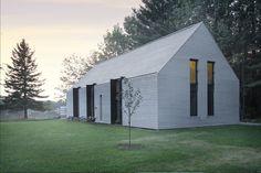 yh2 — yiacouvakis hamelin, architectes