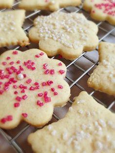 Sugar Cookies - Happy Happy Nester
