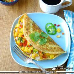 Café da manhã delícia! Servidos? Bom dia!   Quer aprender a queimar gordura de verdade? Então Acesse ➡ https://SegredoDefinicaoMuscular.com/ Eu Garanto... #bomdia #goodmorning #cafédamanhã #breakfast #estilodevidafitness #comodefinircorpo