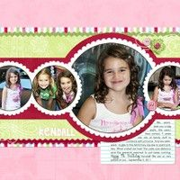 A Project by kelly mobley from our Scrapbooking Gallery originally submitted 03/07/12 at 05:27 PM