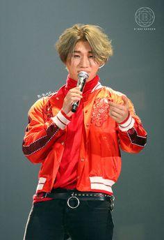 170108 Daesung - BIGBANG 0.TO.10 THE FINAL in SEOUL