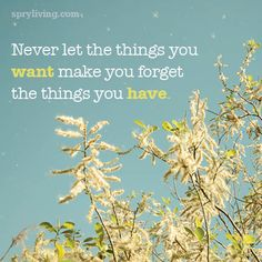 Don't forget!  #quote  spryliving.com