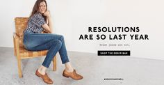 Madewell | Women's clothing: great jeans, shoes, bags + more Cameron Russell, Madewell, Capri Pants, Jeans Shoes, Legs, Clothes For Women, Shoe Bag, Denim, Tiffany