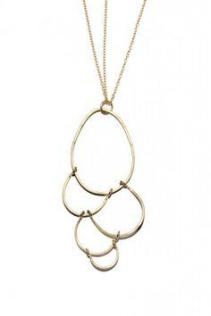 Eloise Fiorentino necklace Les dunes - Kreateurs - french designers