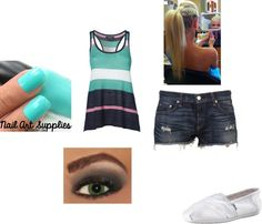 """""""whatever"""" by dvander on Polyvore"""
