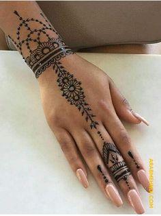 Henna Tattoo Designs Henna Tattoo Designs,Tattoos Henna tattoo designs nail art 95 – Nail Art Related Stunning Yet Simple Mehndi Designs For Beginners Henna Tattoo Hand, Henna Tattoo Muster, Henna Tattoo Designs Simple, Henna Mehndi, Mandala Tattoo, Mehendi, Easy Hand Henna, Easy Henna Tattoos, Simple Henna Art