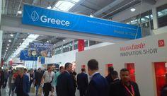 Anuga 2017: Η Ελλάδα στην κορυφαία πεντάδα: Τη δυναμικότερη συμμετοχή της τελευταίας δεκαετίας στην Anuga 2017, τη μεγαλύτερη εμπορική…