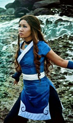 Katara from Avatar: Breath of Life by *Astellecia - COSPLAY IS BAEEE! Tap the pin now to grab yourself some BAE Cosplay leggings and shirts! From super hero fitness leggings, super hero fitness shirts, and so much more that wil make you say YASSS! Avatar Cosplay, Anime Cosplay, Katara Costume, Avatar Costumes, Couple Halloween, Halloween Cosplay, Halloween Costumes, Halloween 2019, Halloween Ideas