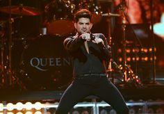 Adam Lambert   GRAMMY.com