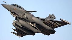The Juciest Blog in Town: Rafale Fighter Jets Will Be Stationed Within Strik...
