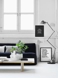 Jieldé, styling by Lotta Agaton