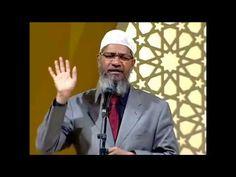 Dr Zakir Naik 2014 NEW Dubai Al multaqa QA Live More Shahada