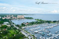 View of Tampa Bay form St. Petersburg, Florida. Show a lifestyle with your next Tampa Bay real estate listing!  Photo by Gulf Breezes Photography http://www.gulfbreezesphotography.com/