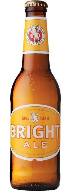 Little Creatures: Bright Ale
