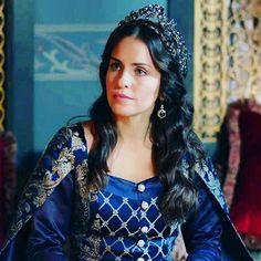 "Gevherhan Sultan - Magnificent Century: Kösem - ""Fire and Gunpowder (Ates ile Barut)"" Season 2, Episode 6 (36)"