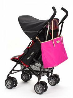 kate spade nylon harmony baby bag $129 #blackfriday #sale