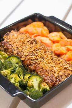 Lasten lempiruoat juttusarja saa taas jatkoa BBQ-lihamureke reseptillä. Lihamureke kuuluu myös lasten lempiruokiin. Erityisesti suosioon on päässyt lihamureke, joka on maustettu BBQ-kastikkeella. BBQ-kastikkeella maustettu lihamureke on kivaa vaihtelua perinteiseen reseptiin. BBQ-lihamurekkeen pinnalle ripottelin vielä paahdettua... Baby Food Recipes, Beef Recipes, Cooking Recipes, Healthy Recipes, Food N, Food And Drink, Just Eat It, Food Challenge, Food Inspiration