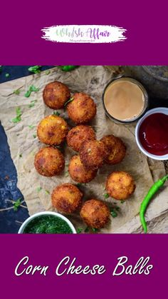 Aloo Recipes, Pakora Recipes, Chaat Recipe, Veg Recipes, Spicy Recipes, Curry Recipes, Indian Food Recipes, Cooking Recipes, Corn Cheese Balls Recipe