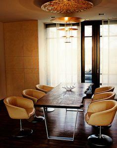 Baumtisch Massivholztisch Holztisch Esstisch massiv Holz unverleimt aus einem Stück Naturholzplatte Interior Holzplatte| Holzwerk-Hamburg