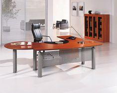 27 best modern executive desks images modern desk modern office rh pinterest com