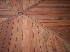 deck board layout patterns | St. Louis Wood Decks by Archadeck