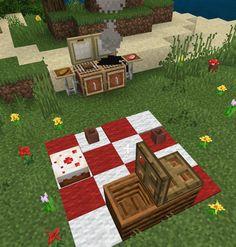 Minecraft Farm, Minecraft Cottage, Easy Minecraft Houses, Minecraft House Tutorials, Minecraft Plans, Amazing Minecraft, Minecraft Construction, Minecraft Tutorial, Minecraft Blueprints