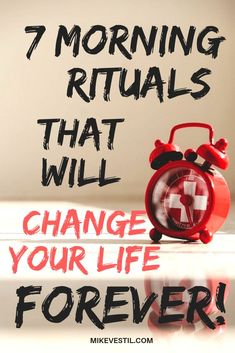 Find out the 7 morning rituals that Mike Vestil does that will definitely change your life forever! Inspiring Quotes About Life, Inspirational Quotes, Tutoring Business, Productivity Quotes, Habits Of Successful People, Morning Ritual, Online Tutoring, Change Your Mindset, Self Development