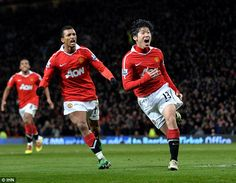 Manchester United have confirmed that Park Ji-sung has taken up a role as club ambassador