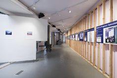 Storefront for Art and Architecture | Programming: Exhibitions: Work in Progress