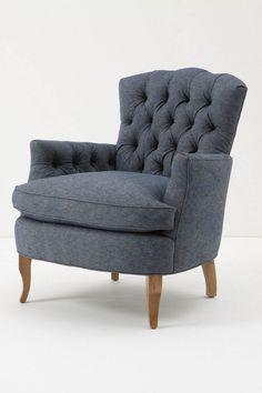 Anthropologie Marjorie Chair