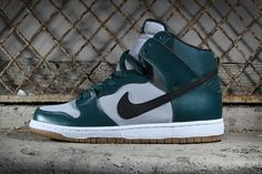 "Nike SB Dunk High Pro ""Dark Atomic Teal"""
