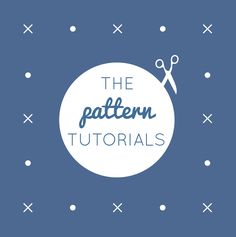 The Pattern tutorials image