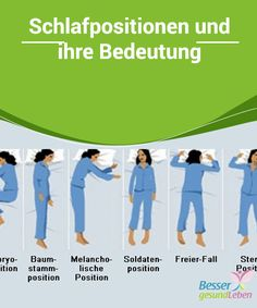 Schlafpositionen und ihre Bedeutung Sleeping positions and theirs The can talk a lot about ours and say troubles. Wellness Tips, Health And Wellness, Massage, Lush Products, Good Morning Good Night, Healthy Skin Care, Life Goals, Better Life, Good To Know