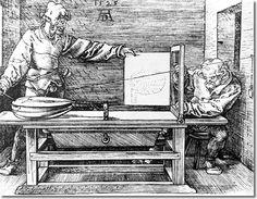 358durer - Perspective conique — Wikipédia