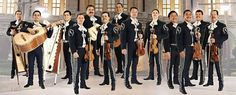 Song of the Day: Cielito Lindo by Mariachi Vargas de Tecalitlán | The Dancing Rest
