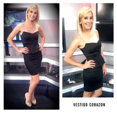 Mariela Fernandez C5N