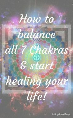 How to Revitalize All 7 Chakras - Start becoming one with your soul how to balance all you 7 chakras and start healing your life. Its easier then getting up in the morning! find out on chakras are our spirit and when we deter from our spiritual guidance Daily Meditation, Healing Meditation, Mindfulness Meditation, Meditation Quotes, Meditation Music, Meditation Altar, Meditation Pillow, Meditation Benefits, Meditation Tattoo