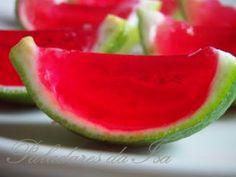 watermelon (gelatin)