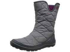 Columbia Women's Minx Slip II Omni-Heat Winter Boot
