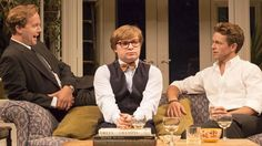 My Night with Reg - reviews of 'wickedly funny' gay comedy http://www.theweek.co.uk/theatre/hot-ticket/59889/my-night-with-reg-reviews-of-wickedly-funny-gay-comedy