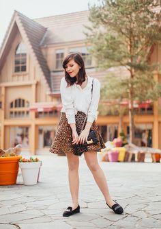 WishWishWish - Fashion, Fun and other Fancies.