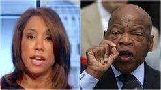 'Conservative Black Chick' Asks Rep John Lewis 'What Have You Done Since Selma?'