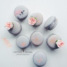 """Peachy tones | n & s """