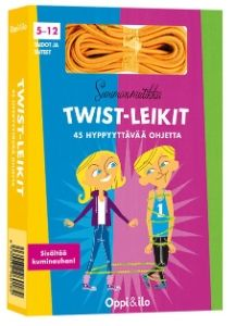 Twist-leikit -puuhakortit v. Physical Education, Physics, Construction, Building, Physical Education Lessons, Physical Education Activities, Physique, Gymnastics