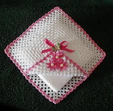 Resultado de imagen para tortilleros tejidos a crochet