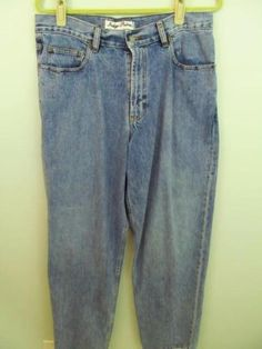 Indigo-Palms-Tommy-Bahama-34-x-32-Jeans-Relaxed-Fit-Med-Wash-Fast-Free-Ship
